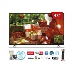 MIRAY TELEVISOR UHD 4K LEDM4K 431NIP
