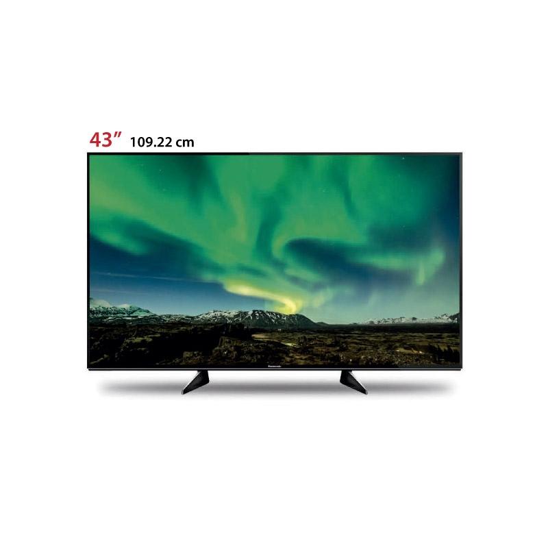"""PANASONIC TELEVISOR 4k HDR TC 43EX600 43"""""""