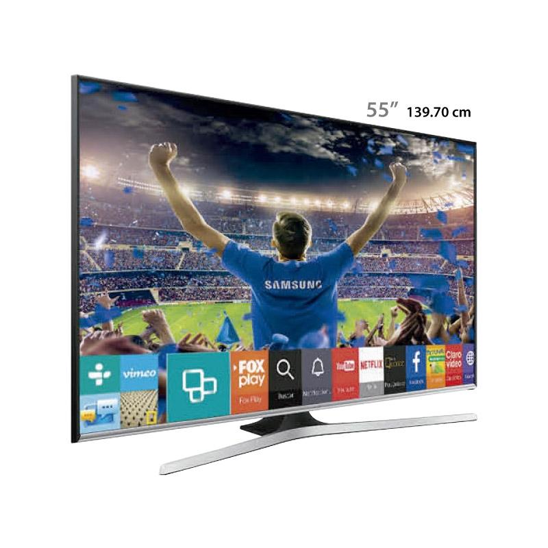 """SAMSUNG TELEVISOR FHD UN55J5500 55"""""""