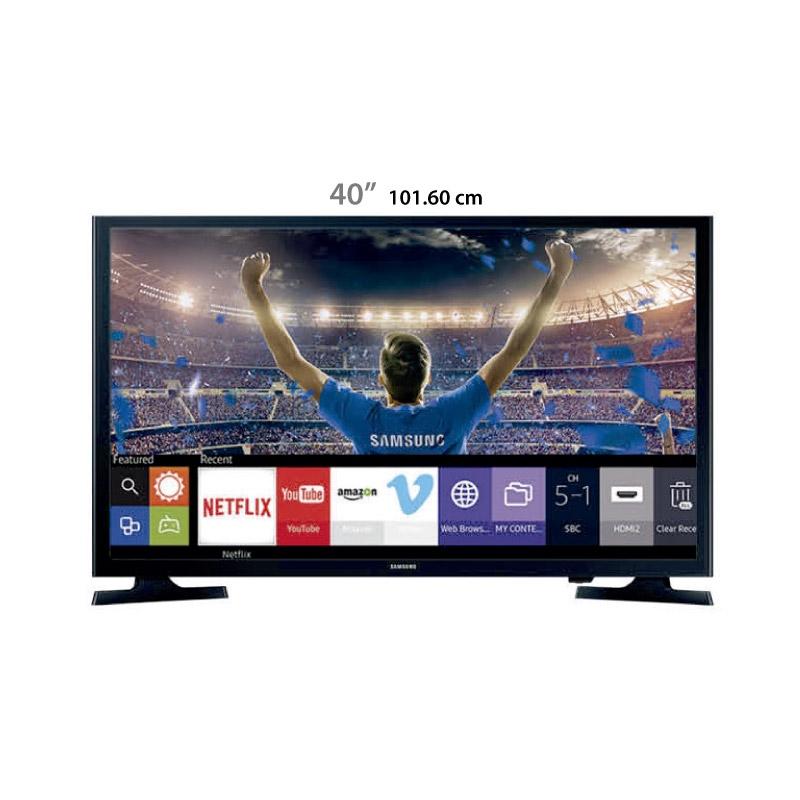 "SAMSUNG TELEVISOR SMART TV FHD UN40J5200 40"""