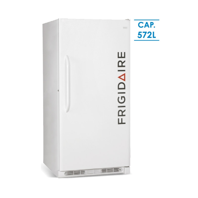 FRIGIDAIRE CONGELADORA VERTICAL FFFU21M1QW
