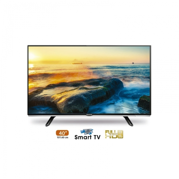 PANASONIC TELEVISOR SMART TV TC 40DS600 40""