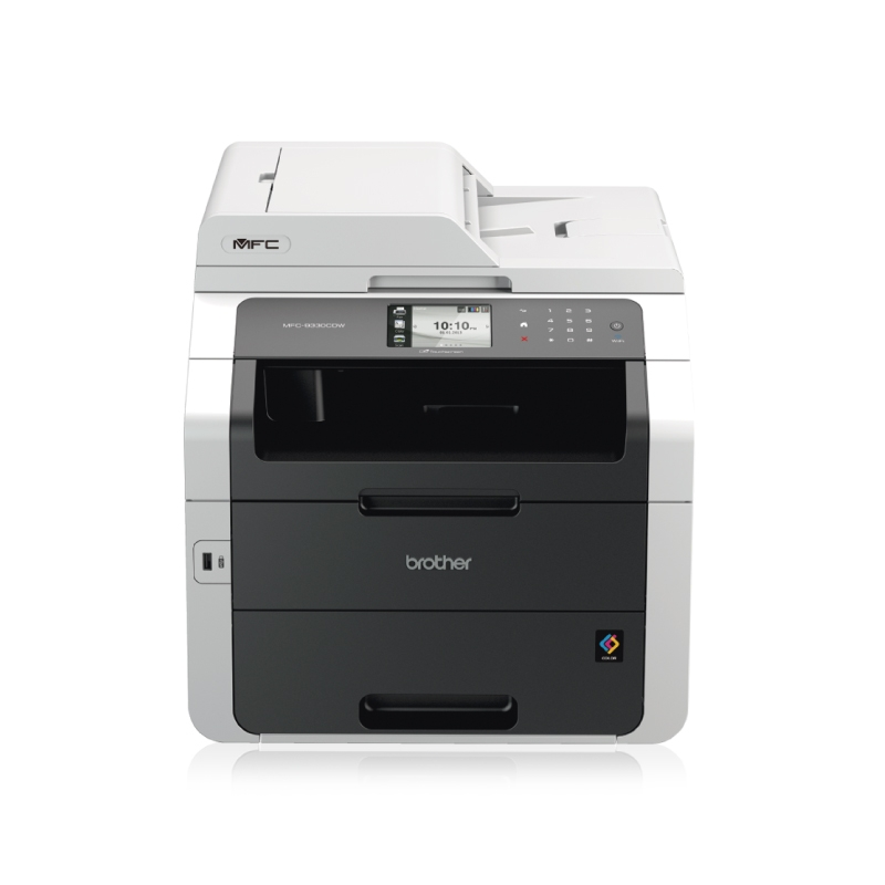 BROTHER MULTIFUNCIONAL LED COLOR MFC 9330CDW
