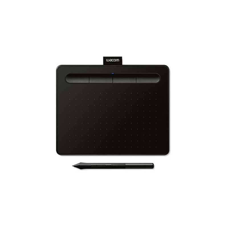 WACOM INTUOS SMALL BLUETOOTH CTL 4100WLK0