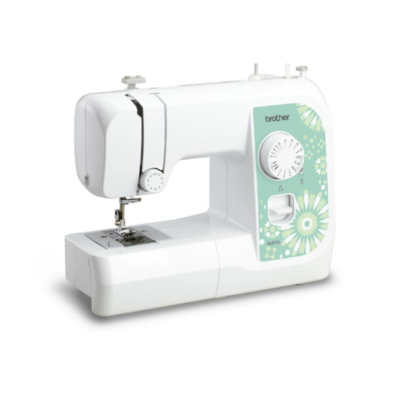 BROTHER MAQUINA DE COSER JS2135