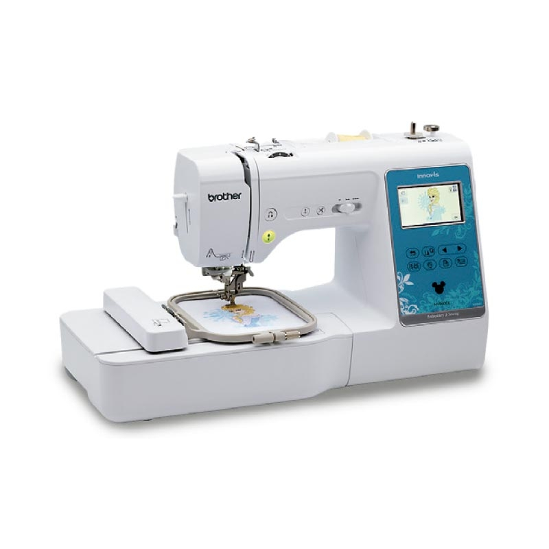 BROTHER MAQUINA DE COSER NV960D