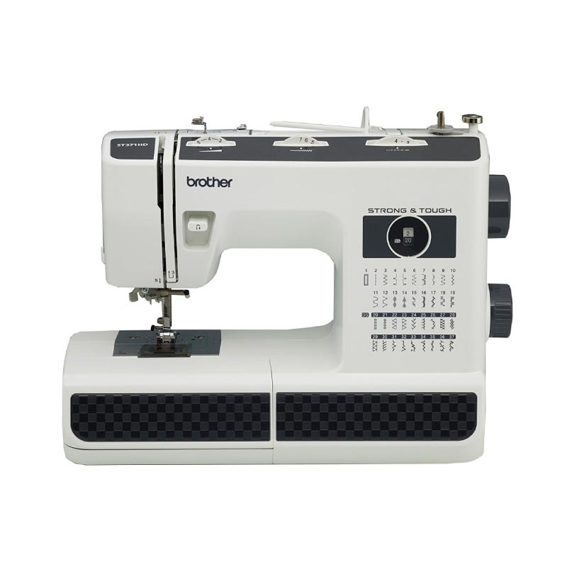BROTHER MAQUINA DE COSER ST371HD