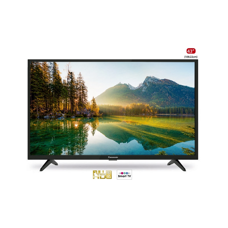 PANASONIC TELEVISOR SMART TV TC 43FS500 43""