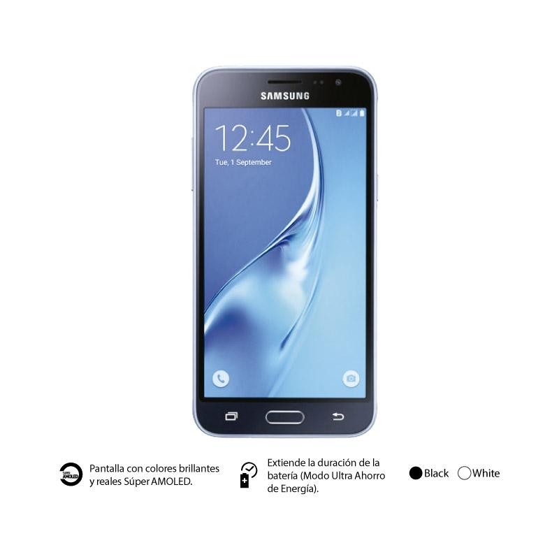 SAMSUNG SMARTPHONE GALAXY J3