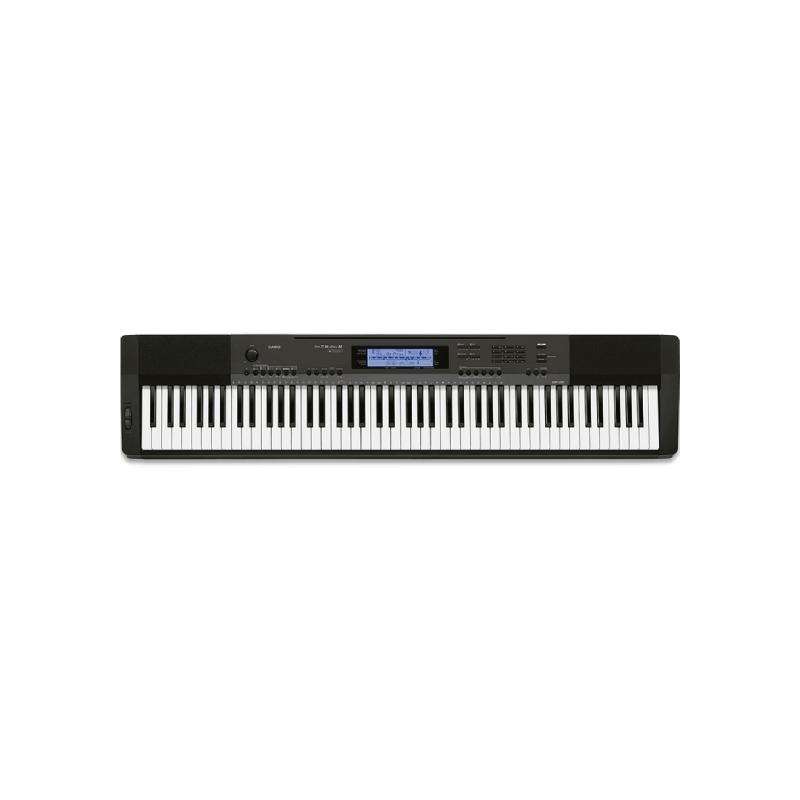 CASIO PIANO ELECTRONICO PRIVIA PRO CDP 235BK