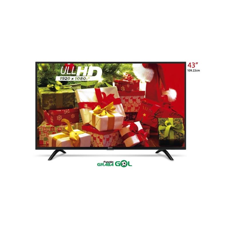 MIRAY TELEVISOR FULL HD LEDM 43IS