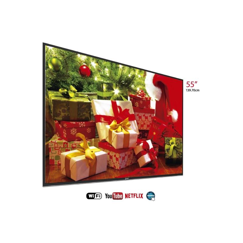 MIRAY TELEVISOR SMART FULL HD LEDM 554NIP
