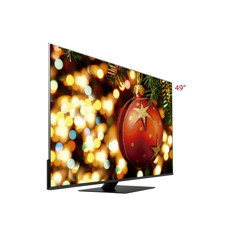 PANASONIC TELEVISOR 4k HDR FX800 49
