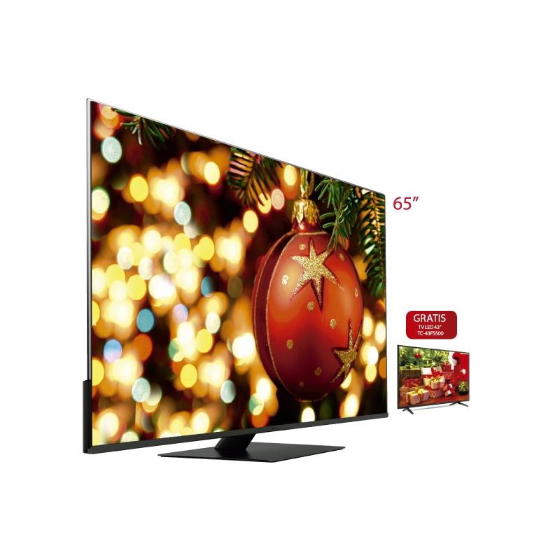 PANASONIC TELEVISOR 4K HDR FX800 65