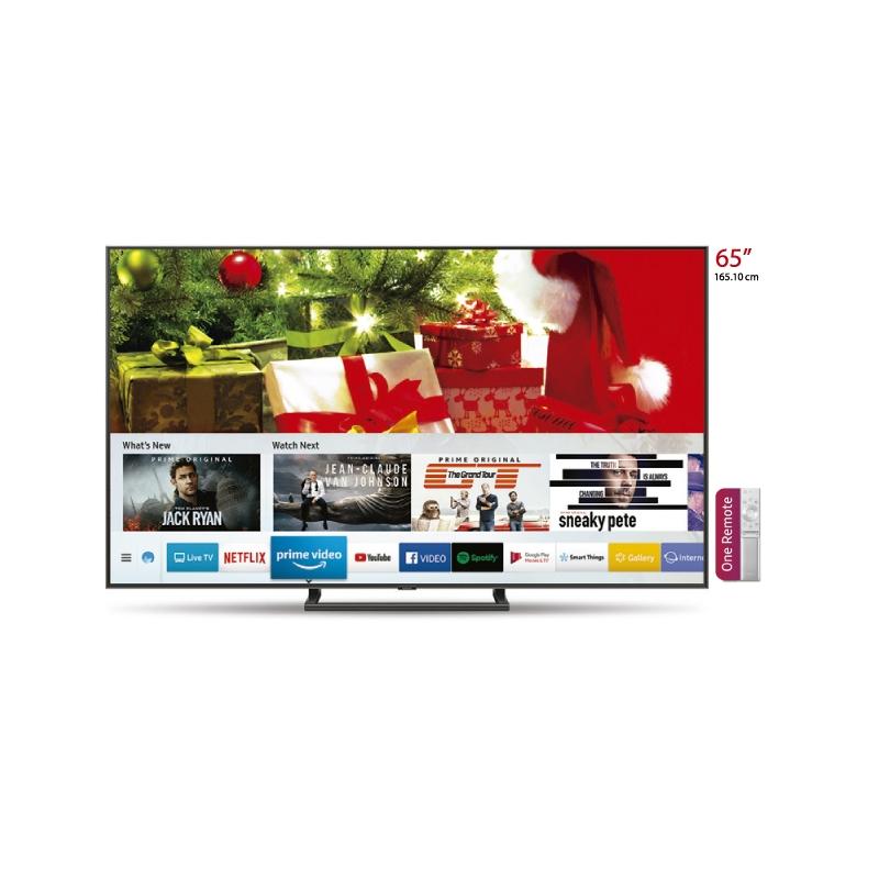 SAMSUNG TELEVISOR QLED TV QN 65Q9FNA