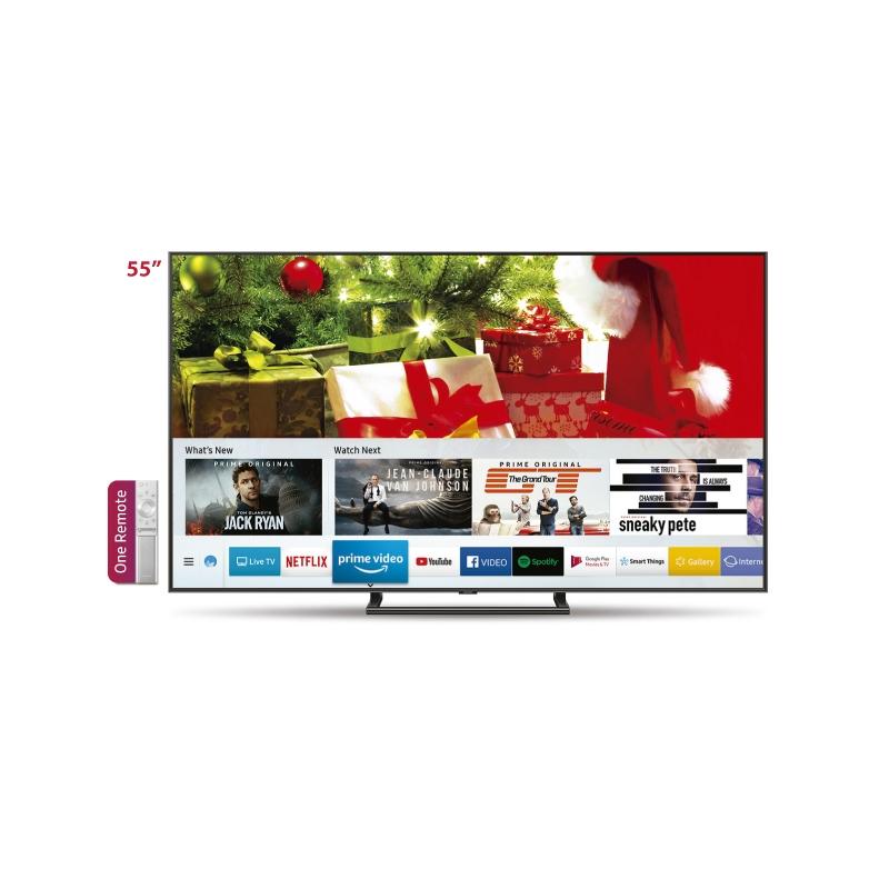 SAMSUNG TELEVISOR QLED TV QN65Q9FNA