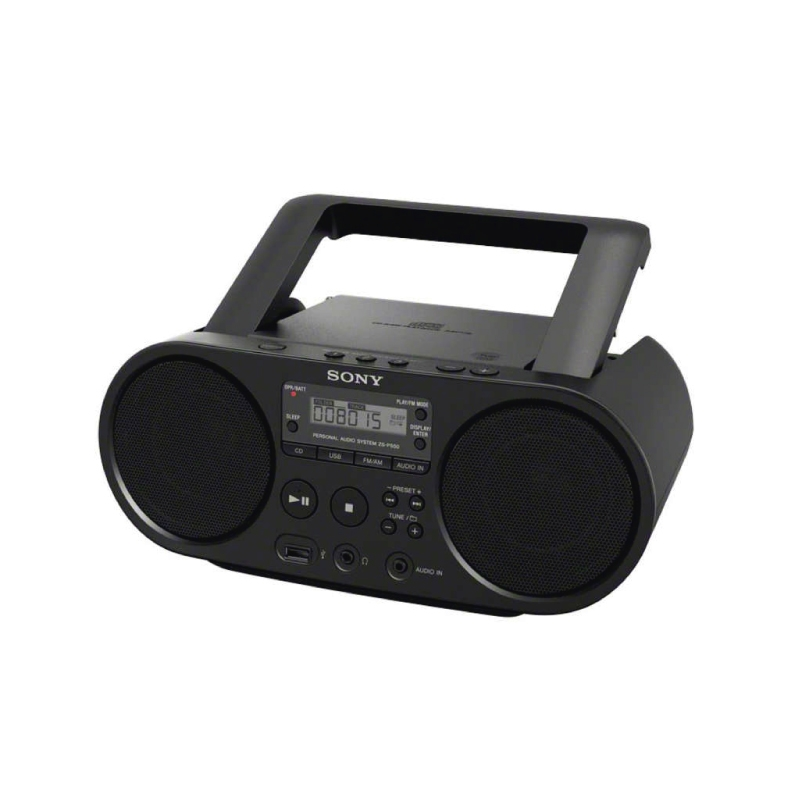 SONY RADIO ZS PS50