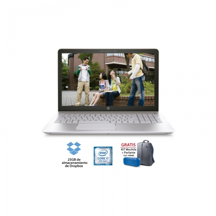 HP PORTATIL NOTEBOOK PC 15 CC507LA