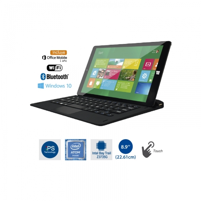MIRAY TABLET PC MIDM IW895