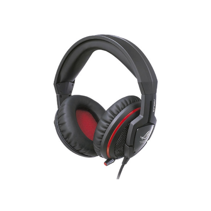 ASUS AURICULARES ORION BLACK