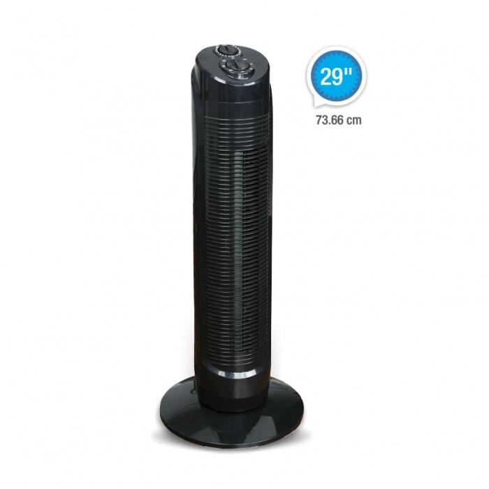 Ventilador de torre electrolux