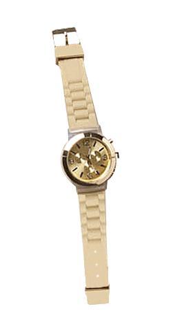 OH LA Reloj Dorado