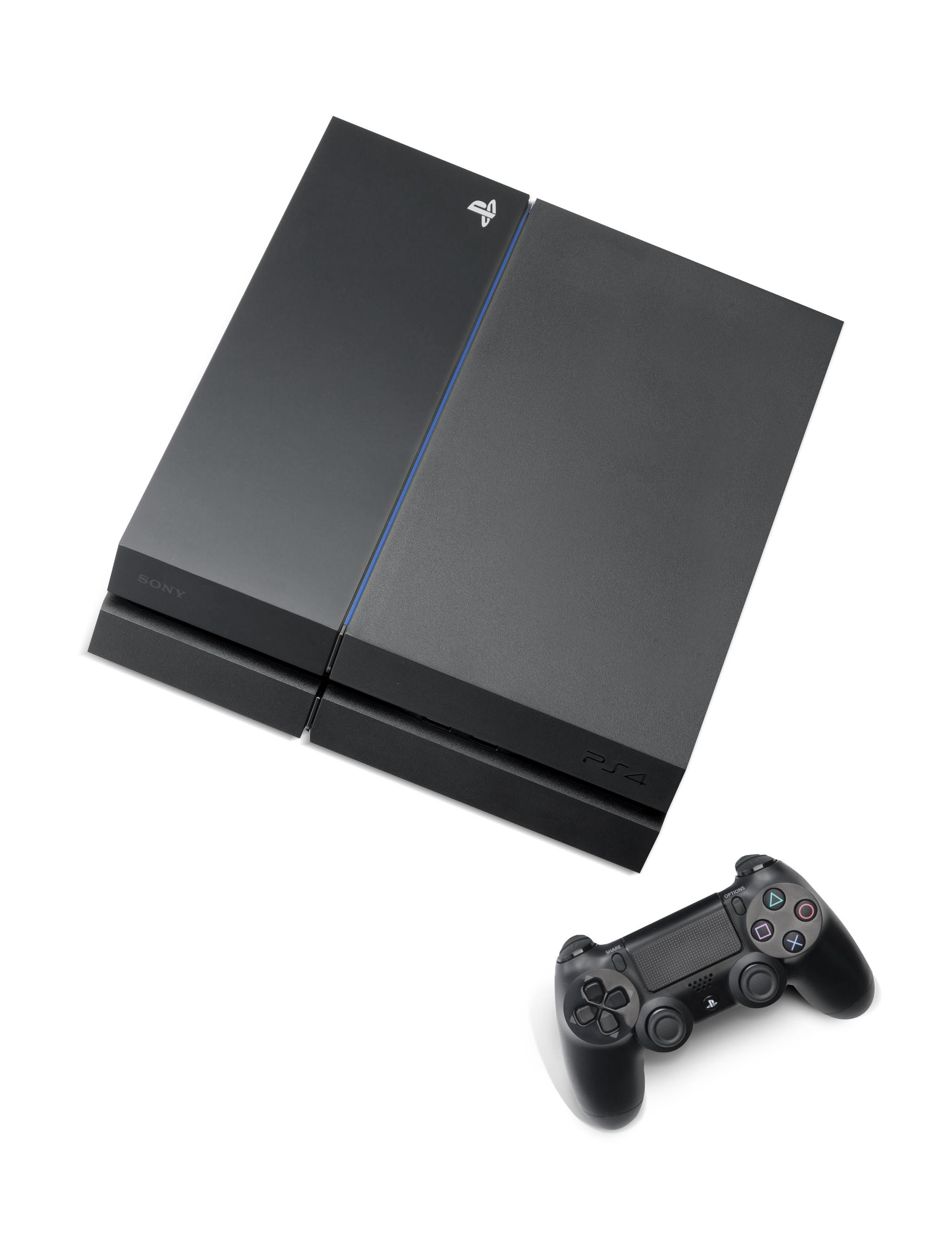 PS4 Consola 500GB Uncharted