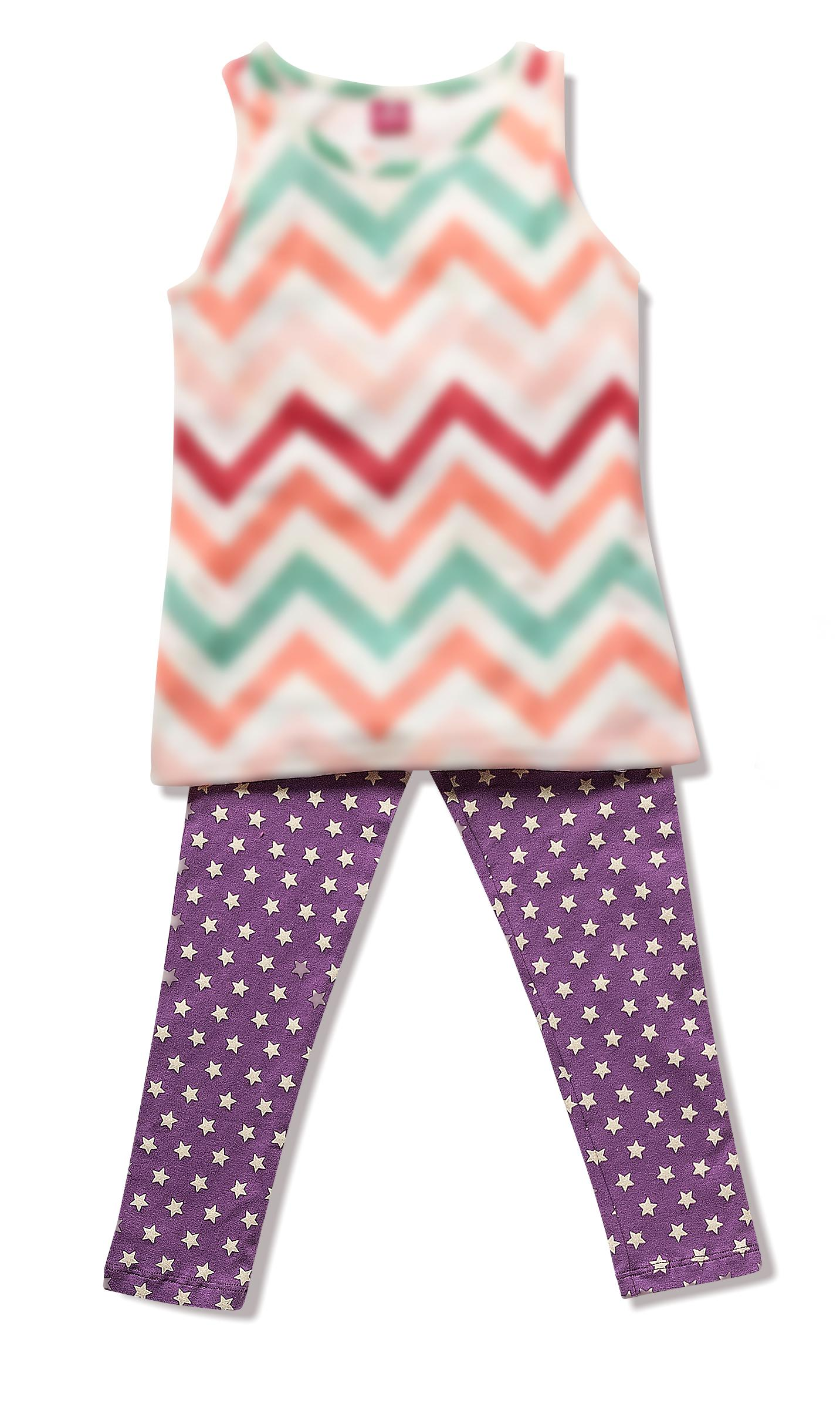 Circus Pack Leggings