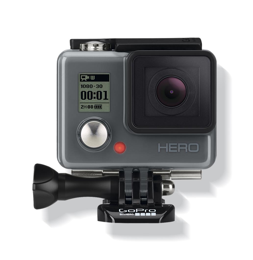 GoPro Hero Basic