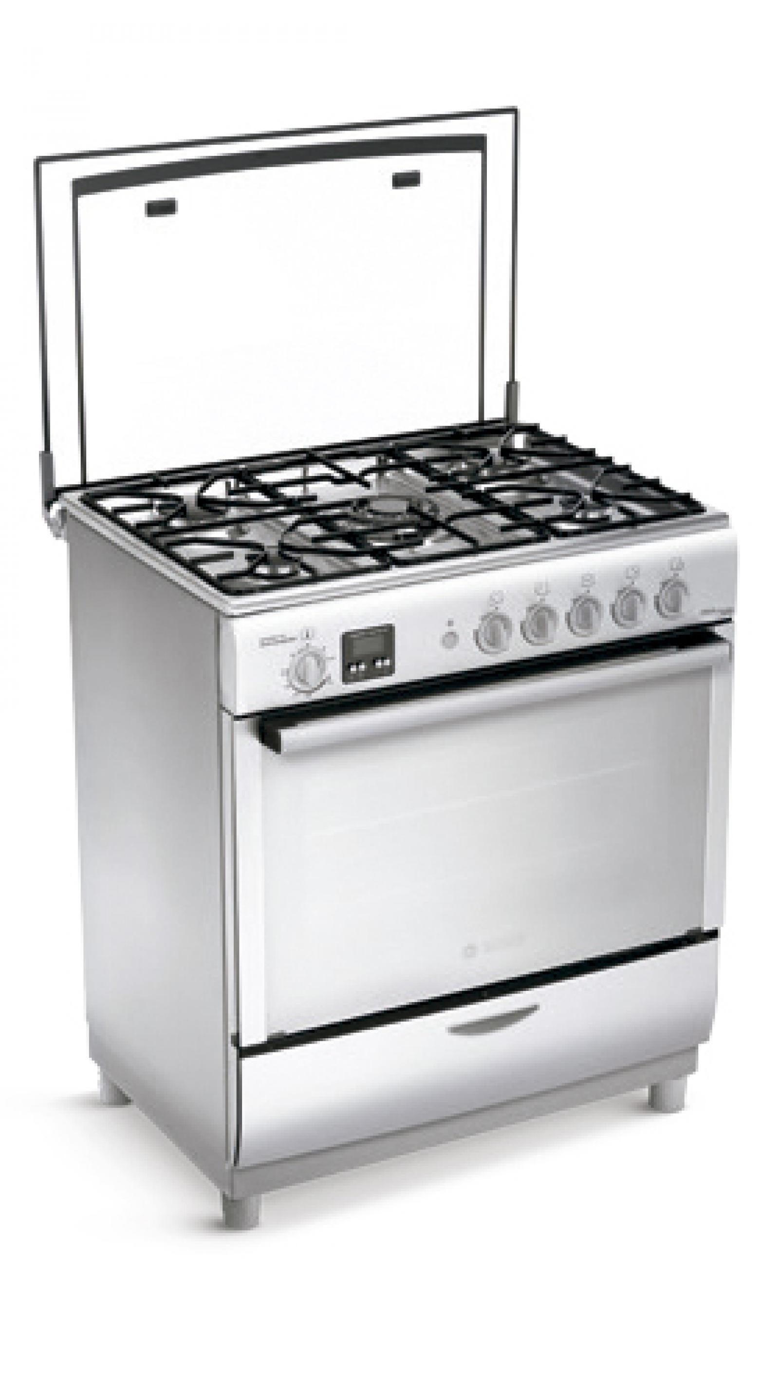 Bosch Cocinas | Cocina Bosch Pro 7300 Inox Connect Linea Blanca Oechsle
