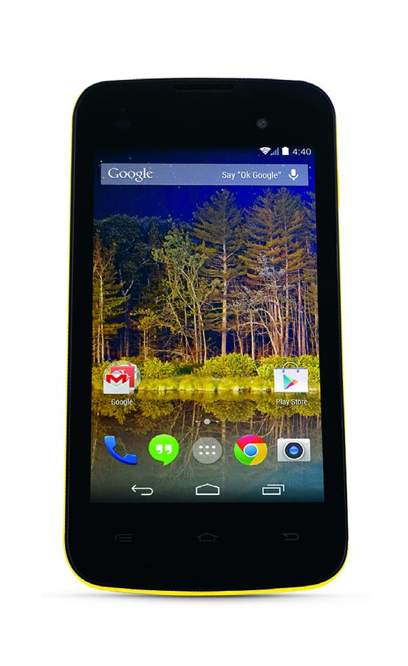 SMARTPHONE ADVANCE HL2934