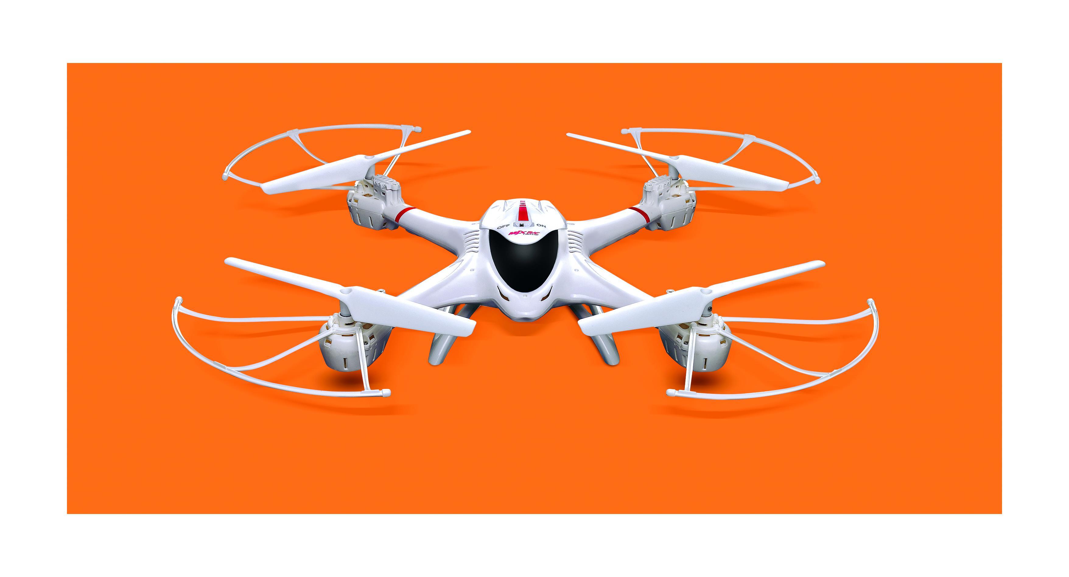 DRONE X400
