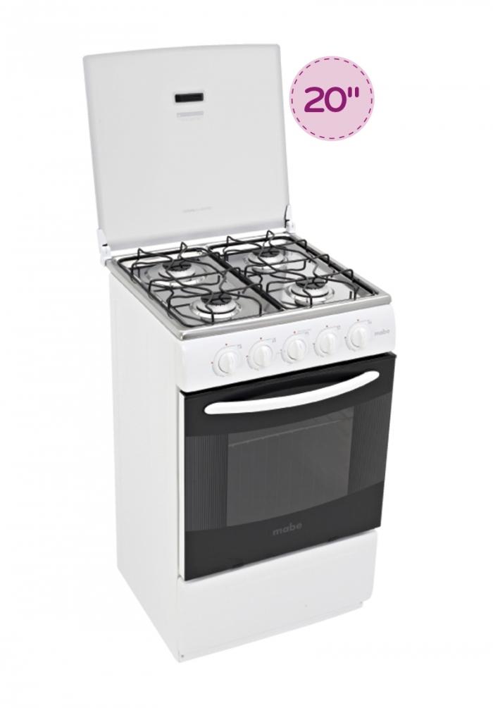 Mabe cocina emp20fbx 0 electro mama plazavea for Ofertas de hornos de cocina